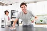 Cómo organizar mejor las tareas de la casa