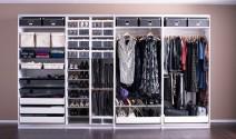 Optimiza el espacio en tu armario