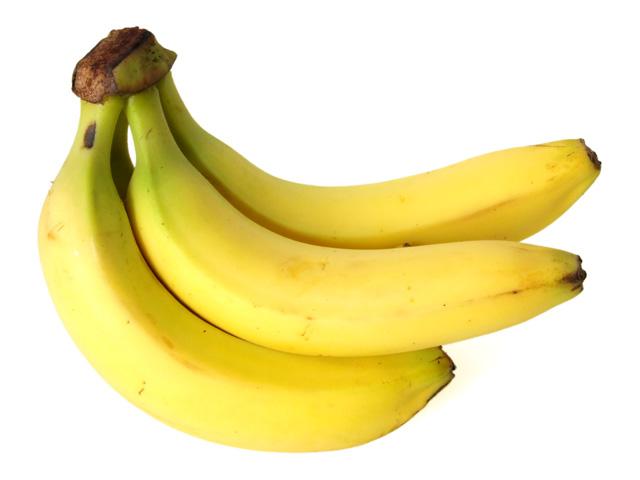 El régimen del plátano