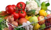 Consejos de salud para hacer la cesta de la compra