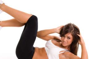 Los ejercicios que verdaderamente funcionan para estar en forma
