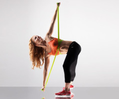 Fitness y stretching