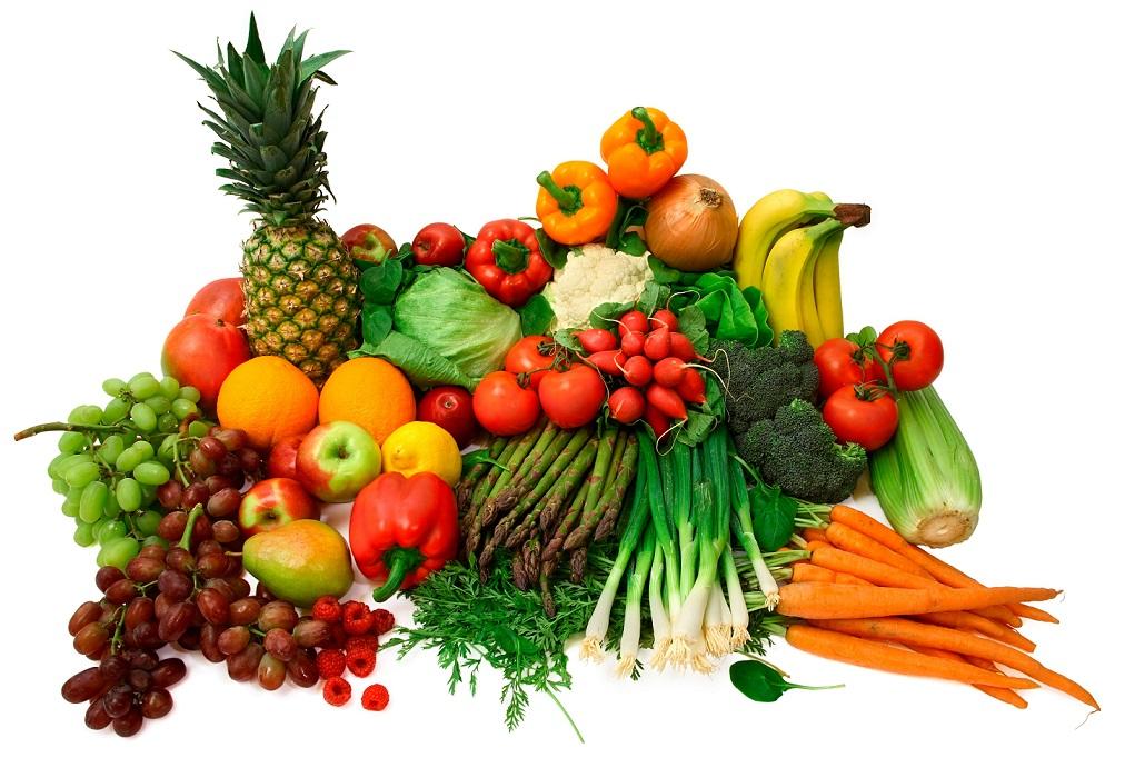 Ocho consejos para una buena dieta