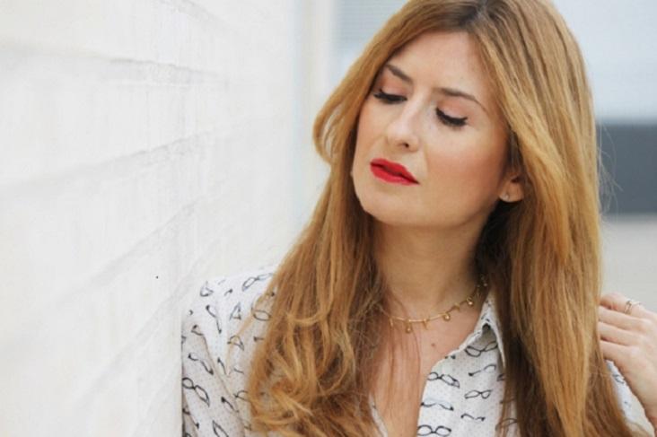 A Trendy Life, el blog de Rebeca Labara
