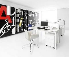 crear un espacio de trabajo feliz