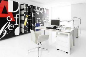 Crear un espacio de trabajo confortable y feliz