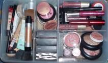 cosmeticos y herramientas maquillaje cuidados