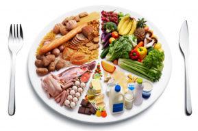 Consejos para consumir menos calorías al día