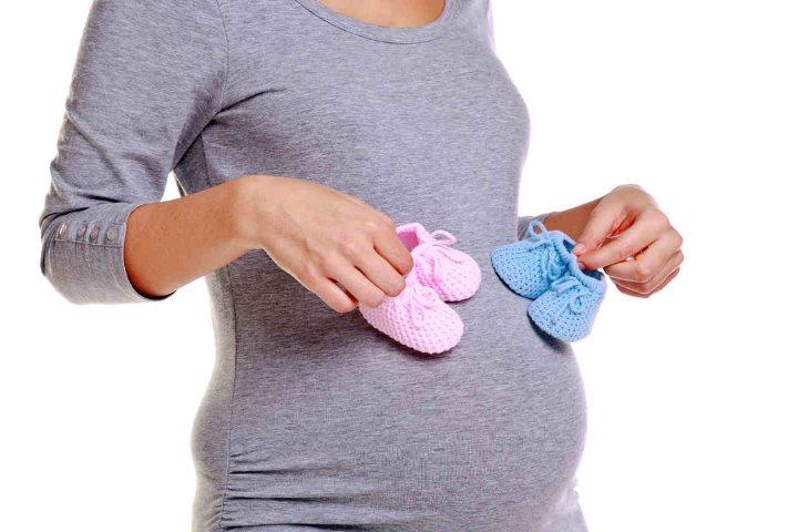 Embarazo: Importancia de consumir Omega 3