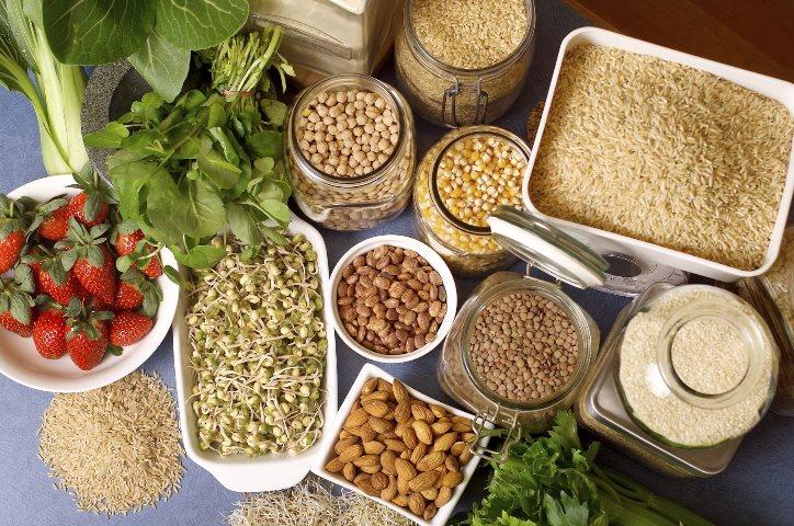 adelgazar con dieta macrobiotica