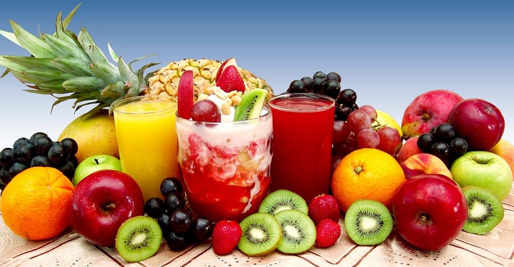 Elabora tus menús basados en una dieta sana y equilibrada