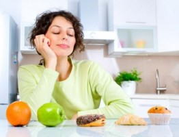 Cómo frenar la ansiedad por comer