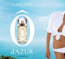 Publicidad Ô d'Azur
