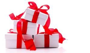 Cómo elegir tus regalos navideños