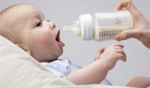 Utilizar leche de fórmula en la dieta del bebé