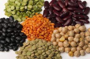 Los alimentos ricos en proteínas