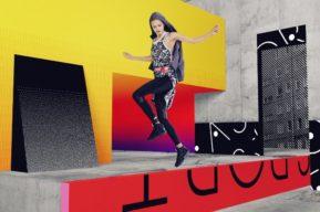 Moda deportiva, Adidas Stellasport de Stella McCartney