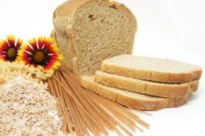 Los beneficios de los alimentos integrales