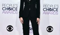 Looks de las celebritis en People's Choice Awards 2015