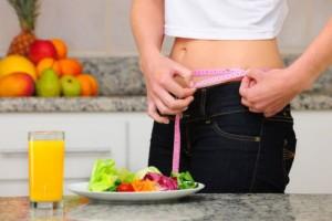 Dieta detox y de adelgazamiento