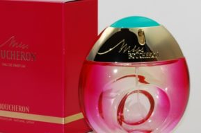 Perfume de mujer, Miss Boucheron