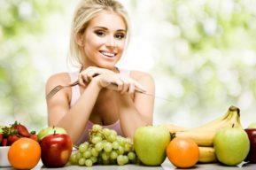 Dietas a medida y para cada edad