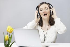 Beneficios de la musicoterapia para embarazadas