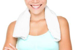 Rutina de entrenamiento para mujeres sedentarias