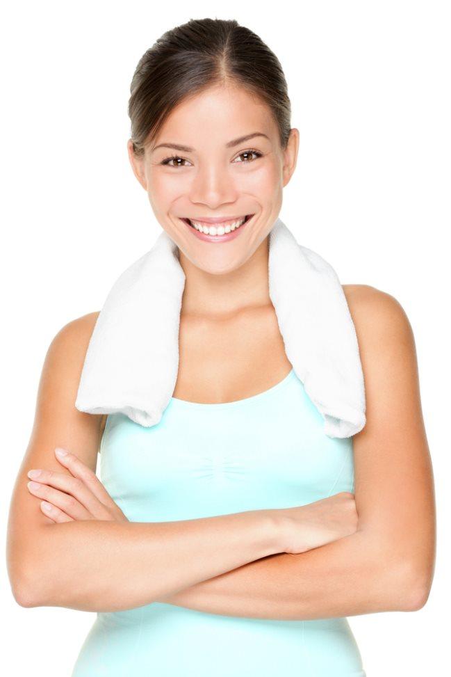 entrenamiento mujeres sedentarias
