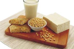 Dieta de la Soja, adelgaza 3 kilos en 2 semanas