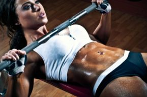 El aumento de masa muscular pasa por la alimentación