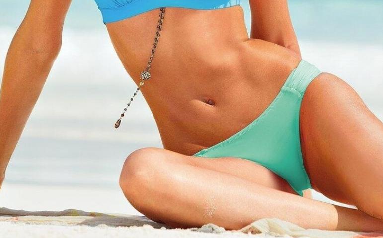 plan bikini