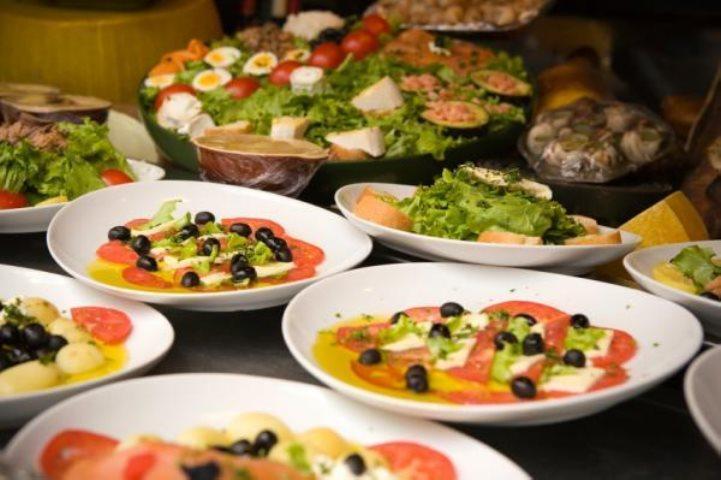 Plan semanal vegetariano que ayuda a adelgazar
