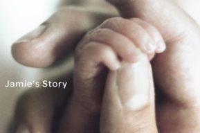 El abrazo que devolvió la vida a un bebé