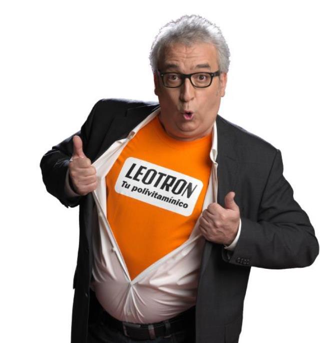 Leotron te ayuda a combatir situaciones de estrés