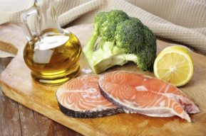 ¿Lípidos, son importantes en la dieta?