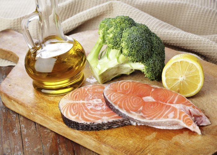 importancia lipidos en la dieta