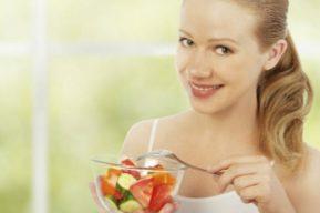Alimentos antiedad y antioxidantes
