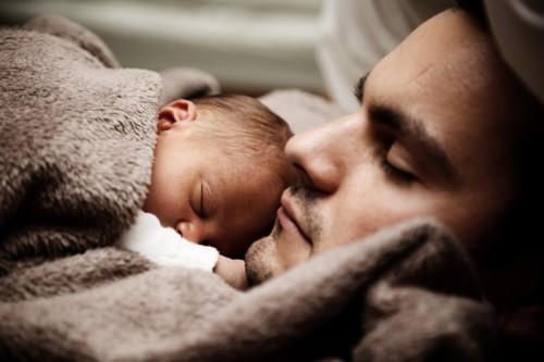 Cómo elegir la cuna del bebé