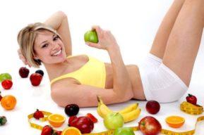 Dieta Disociada, un plan para adelgazar saludable