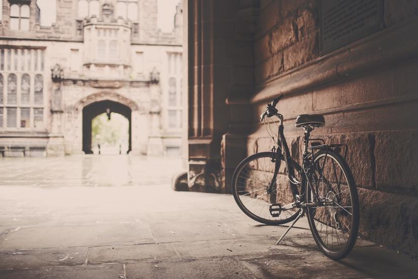 Ventajas de ir en bicicleta al trabajo