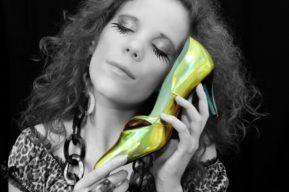 La colección de zapatos estivales de Little Moon
