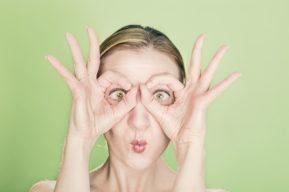 Consejos para cuidar la salud visual durante el embarazo