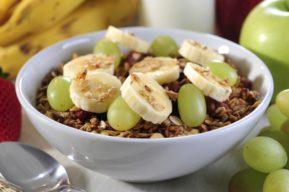 El desayuno ayuda a perder peso