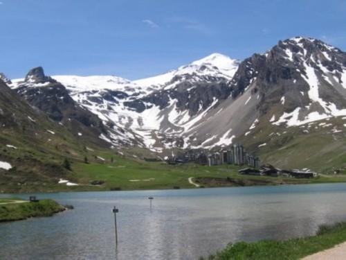Disfrutar del esquí también verano
