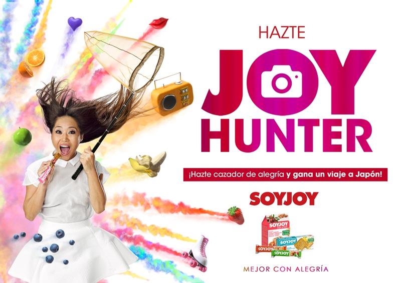 Gana un viaje a Japón con SoyJoy