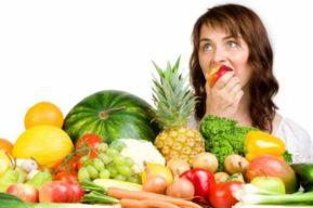 Bajar de peso, no todo es la dieta