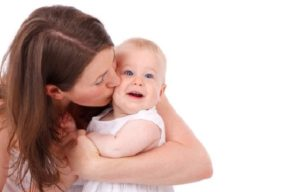 Grupos de apoyo a la lactancia materna