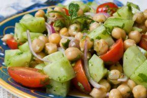 Verano, apuesta a las legumbres