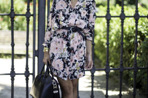 Alexandra Pereira, editora del blog Lovely Pepa